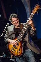 John Patitucci on the Electric Bass