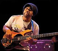 Victor Wooten Playing the Bass