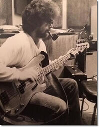 Best Bass Guitarist Donald Duck Dunn