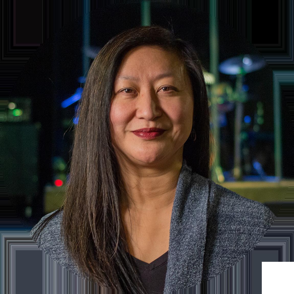 Dr. Wanda Yang Tempko