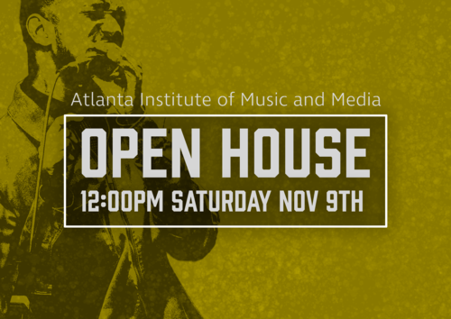 AIMM Open House Event