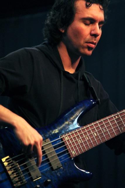 Atlanta, GA Bass Instructor Adam Nitti