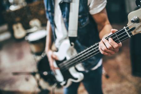 Bass Degree Program