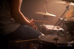 Best Drumming Music College