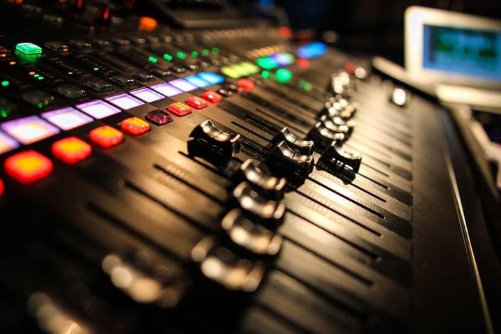 Audio Production | Marketing Strategies