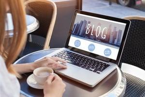Audio Engineer Blogging