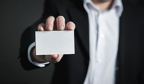 Business Cards | Marketing Materials