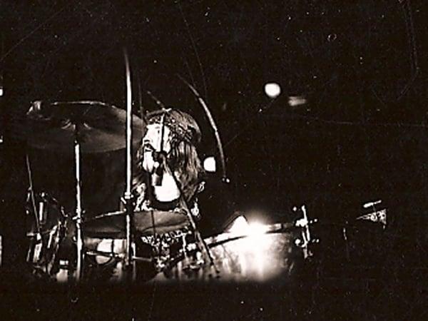 John Bonham Drummer