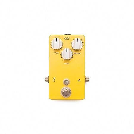 Guitar Pedal | Overdrive and Compressor