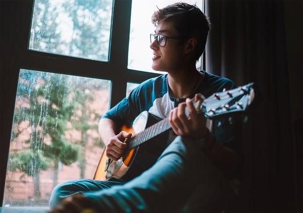 How to improve Your Improvisation Skills