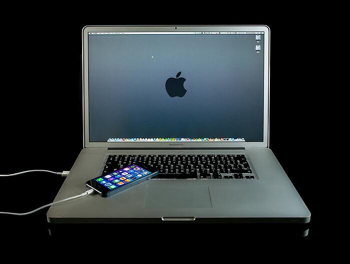 MacBook Pro for Music Production