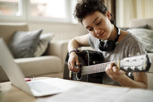 Music school audition tips