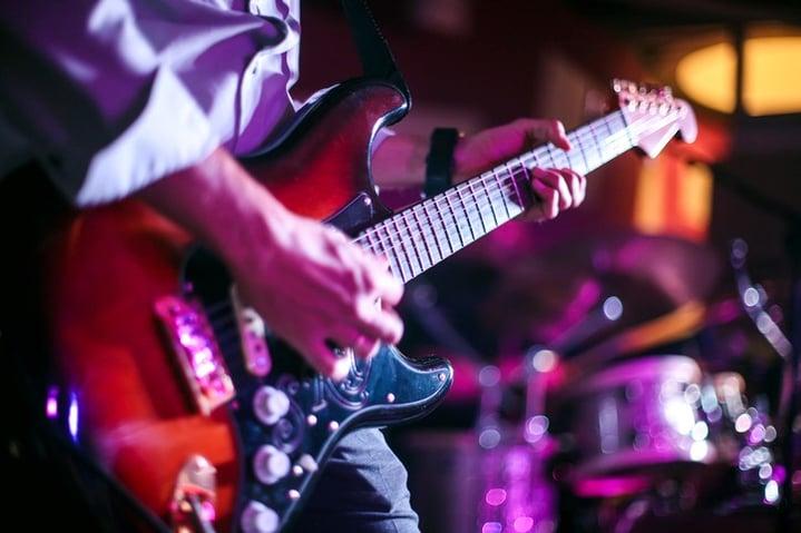 Guitar Player | Best practice Habits