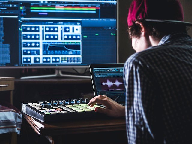 Equipment that every beginning music producer needs