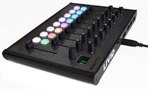 Music Producer Midi Controller