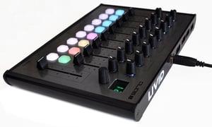 Music Producer Midi Controller