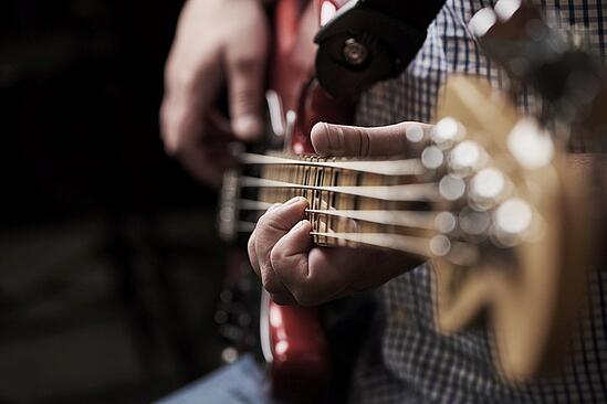 Atlanta Institute of Music and Media | Music and Technology Bass Program