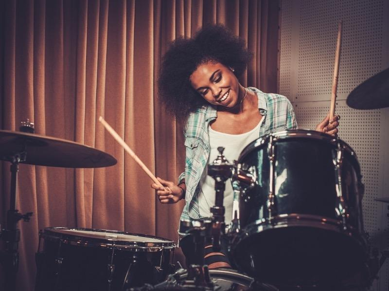 ways to be a better drummer