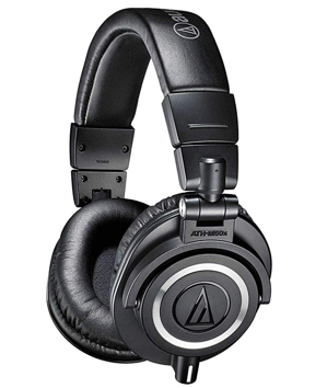 What headphones do professional producers use?