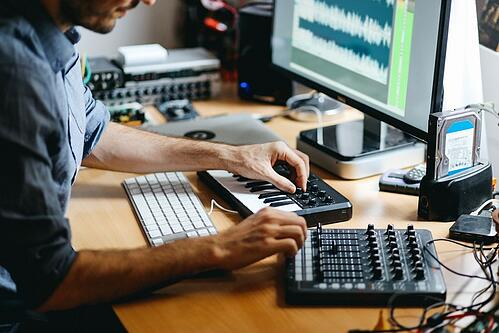 Music Production Degree | Music Production School