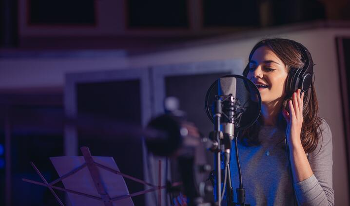 How to get the best vocal performance from your singer