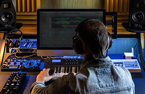 Best Music Production College