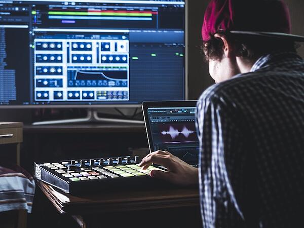 Quickly Learning Audio Engineering