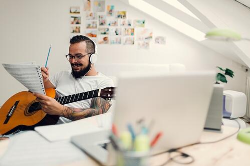 songwriting tips for popular music