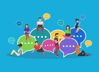 Avoid Social Media | Mental Health