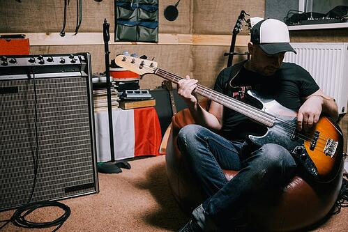 Best Tips for Practicing the Bass
