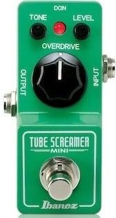 Tube Screamer Mini   Guitar Pedal