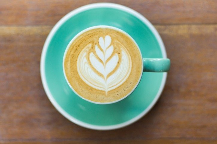 Caffeine and your vocal cords