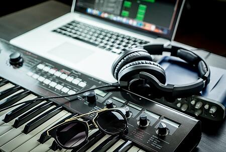 Role of an Audio Producer | Mixing Recording