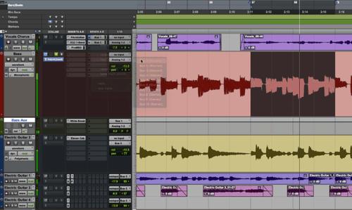 Avid's Pro Tools | Audio Engineer DAW