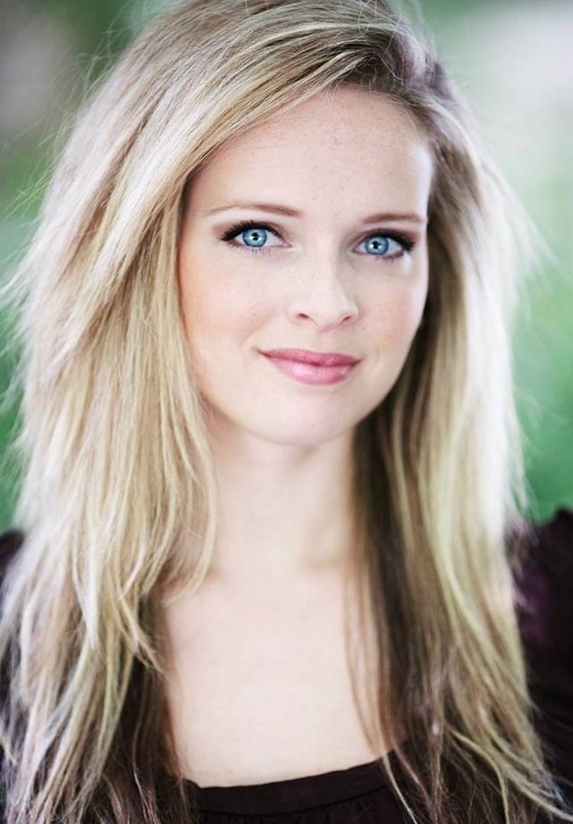 Atlanta, GA Voice Instructor Brittany Shewbridge