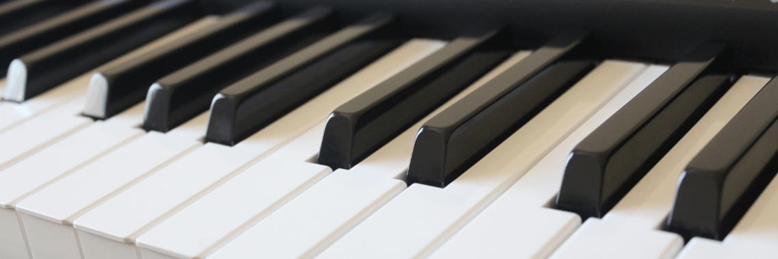Certificate in Keyboard Performance
