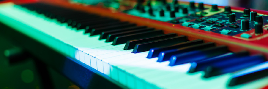 Electronic Keyboard Performance Program