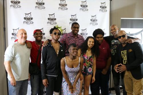 Music Education Group in Atlanta