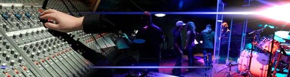 Audio Post Production Degree Norcross, Ga