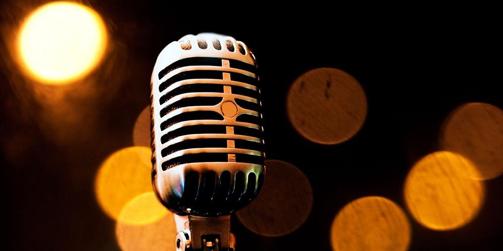 Atlanta, Ga Professional Studio Microphone