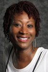 Atlanta, Ga Music School Admissions Representative Annette Arrington