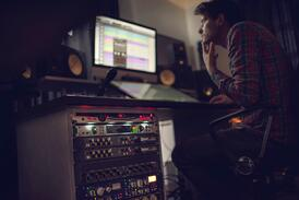 Building a Personal Music Studio