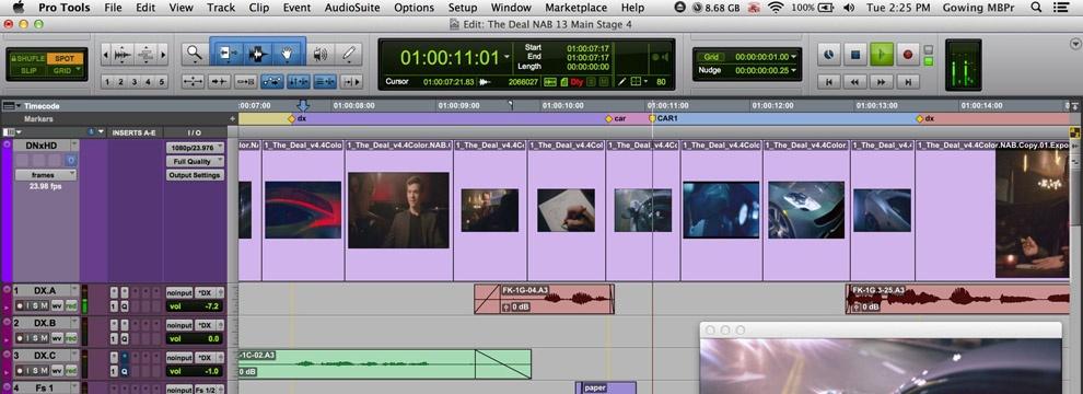 Audio Production School