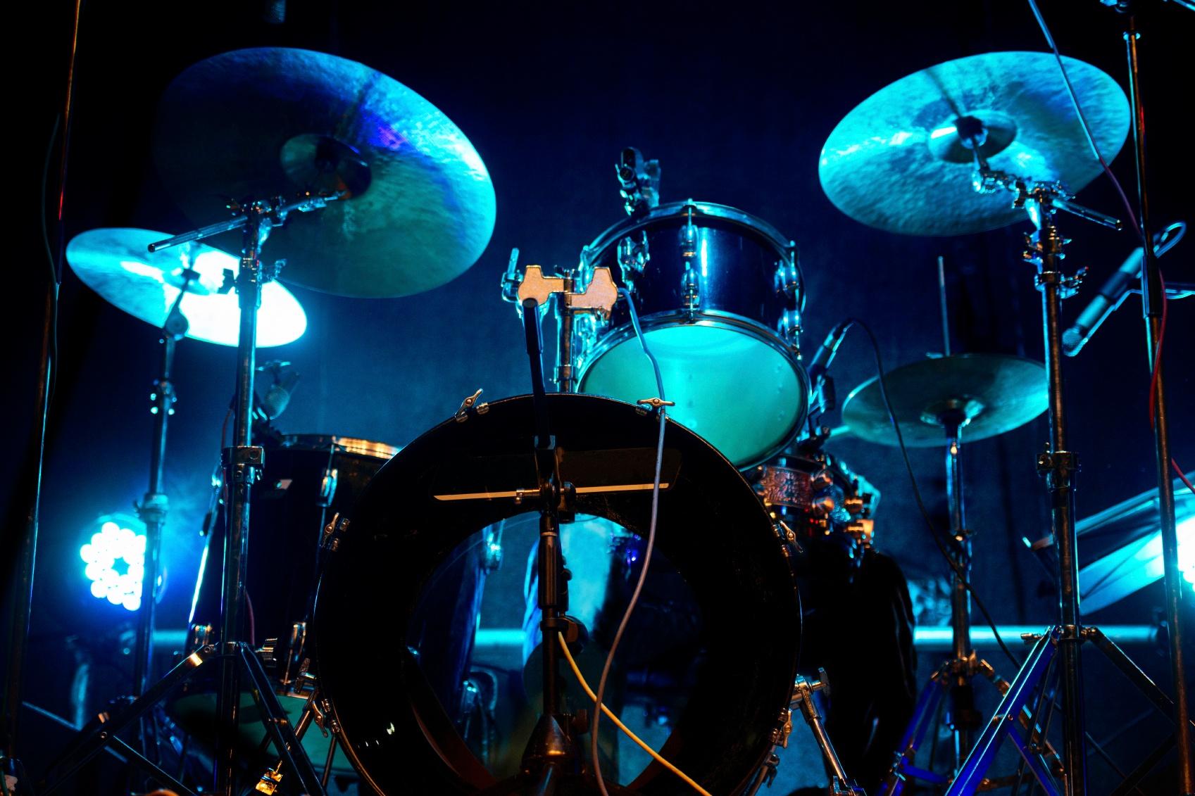 Atlanta Drum School and Degree Program