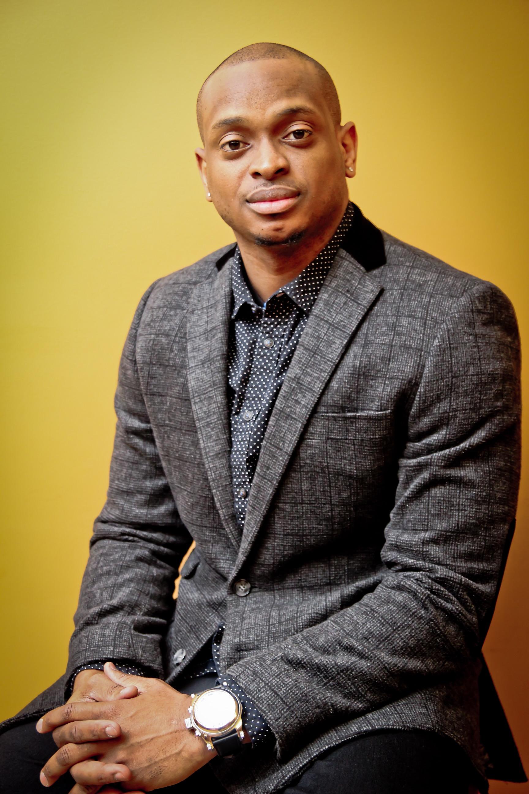 Atlanta Keyboard Music School Assistant Instructor Godfrey Grannum