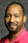 Atlanta, Ga Faculty and Alumnus Jason Brown