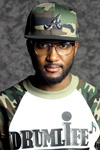 Atlanta Drum Instructor Jerome Flood