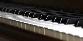 Keyboard Program in Atlanta | Piano Certification Program