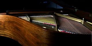 Atlanta Keyboarding Degree Program | piano college program