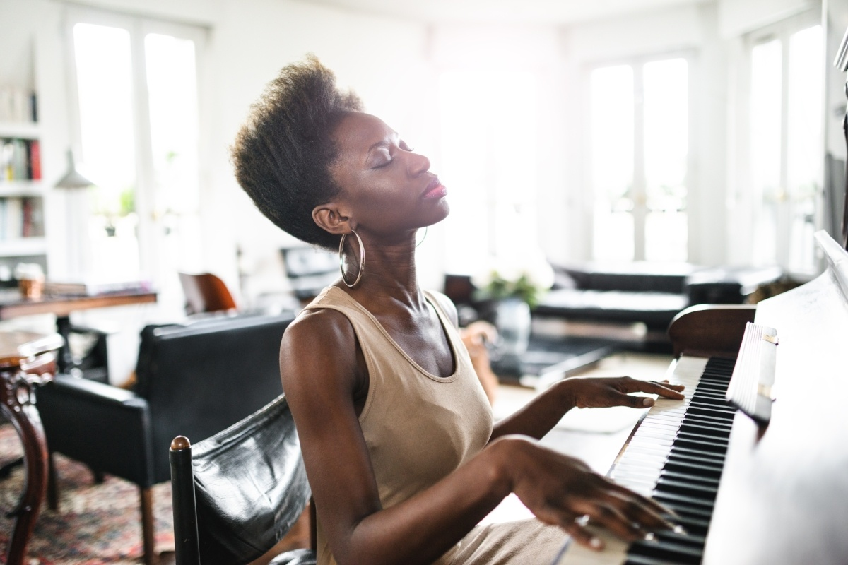 What to know before pursuing a music career | professional musician in Atlanta, GA